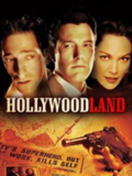 好莱坞庄园高清海报
