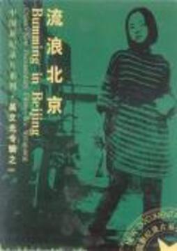 流浪北京高清海报