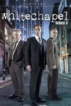 白教堂血案 第三季高清海报