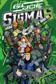 特种部队 西格玛6号高清海报