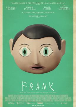 弗兰克高清海报