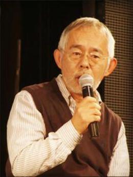 铃木敏夫专访:吉卜力的未来高清海报