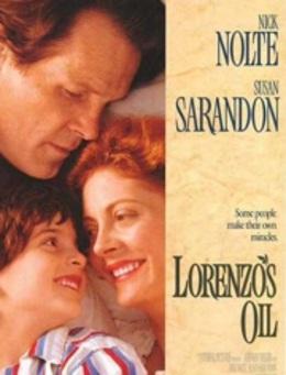 罗伦佐的油高清海报
