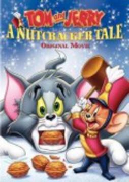 猫和老鼠:胡桃夹子的传奇高清海报