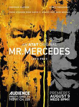 梅赛德斯先生第一季高清海报