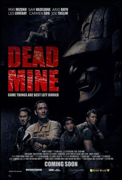 死亡矿坑/Dead Mine_性感美女131图片