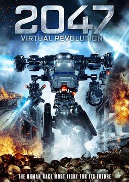 [虚拟革命] 脑洞最大的科幻片高清海报