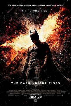蝙蝠侠:黑暗骑士崛起_四级影院
