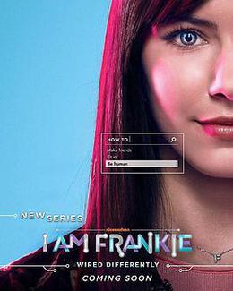 机器少女法兰姬第二季高清海报