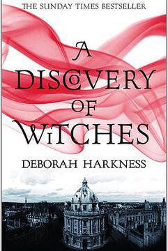 发现女巫第一季高清海报