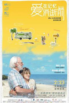 爱在记忆消逝前[普通话]高清海报