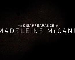 马德琳·麦卡恩失踪事件高清海报