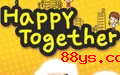 Happy Together高清海报