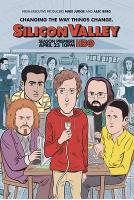 硅谷第四季高清海报