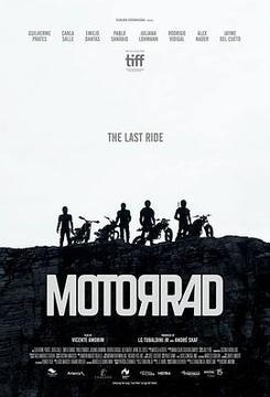 摩托车高清海报