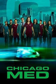 芝加哥急救第五季高清海报