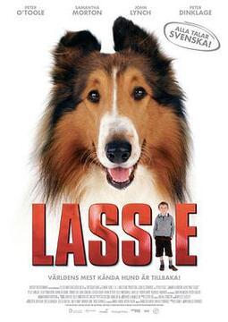 新灵犬莱西高清海报