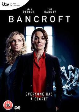 班克罗夫特第一季高清海报