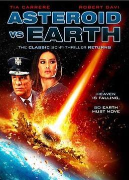 小行星爱地球高清海报
