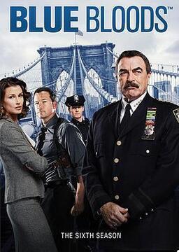 警察世家第六季高清海报