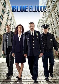 警察世家第五季高清海报