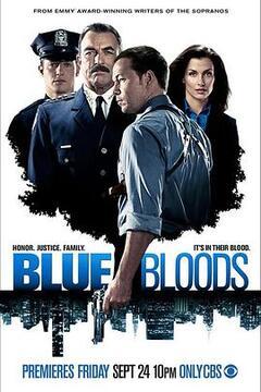 警察世家第二季高清海报