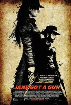 拿起枪的简高清海报