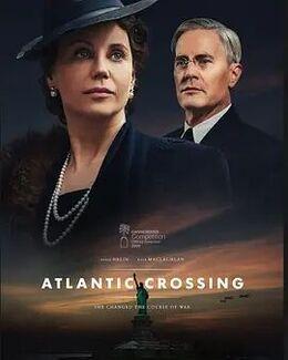跨越大西洋第一季高清海报