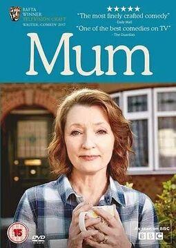 妈妈第一季高清海报