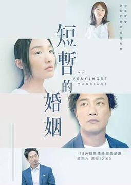 短暂的婚姻高清海报