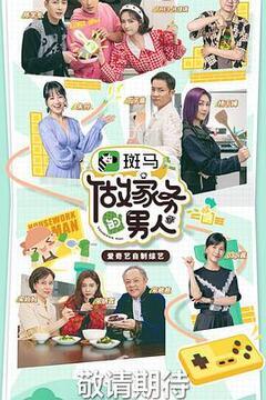 做家务的男人第三季高清海报