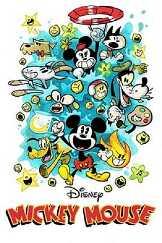 米奇欢乐多/米老鼠2013第五季