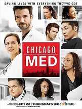 芝加哥急救 第二季