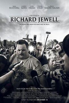 理查德·朱维尔的哀歌