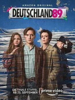 德国八三年第三季