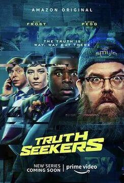 真相探寻者第一季